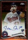 2014 Topps Chrome Baseball Cards 6