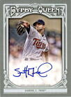 2013 Topps Gypsy Queen Autographs Guide 78