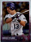 2015 Topps Series 1 Baseball Variation Short Prints - Here's What to Look For! 146