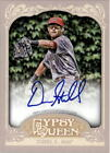 Awesome Ink - 2012 Topps Gypsy Queen Autographs Gallery and Details 77