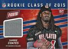 2015 Panini Father's Day Trading Cards 18