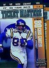 Cris Carter Cards, Rookie Cards and Autographed Memorabilia Guide 6