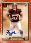 2013 Topps Turkey Red Football Cards 38