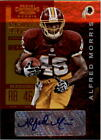 Alfred Morris Rookie Cards Checklist and Guide 34