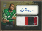 2011 Topps Inception Football 13