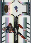 2005 Leaf Certified Materials Football 4