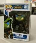 Ultimate Funko Pop World of Warcraft Game Figures Checklist and Gallery 5