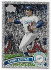 2011 Topps Update Series Baseball SP Variations Gallery and Checklist 29