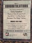 Corey Crawford Cards, Rookie Cards and Autographed Memorabilia Guide 16