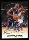 10 Cool Scottie Pippen Cards to Add to Your Collection 14
