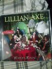 Waters Rising by Lillian Axe (CD, Jul-2007, Locomotive Records)