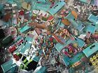 Jolees Boutique Stickers Mixed Lot 10 Packs 3D Scrapbooking Stickers NO DUPS