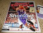 Steve Nash Rookie Cards and Autographed Memorabilia Guide 26