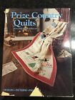 VINTAGE Prize Country Quilts Book 1977 RARE Quilting Magazine Crafts DIY Project