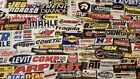 COMBO SET OF 25+ RACING STICKERS DECALS FREE SHIPPING DRAGS NHRA HOTRODS IHRA