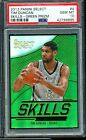 2012-13 Select Green Prizm Industry Summit Exclusive Basketball Cards 13