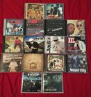 Jay Tee - HUGE CD COLLECTION, Baby Bash, N2Deep, Latino Velvet, Frost, Don Cisco