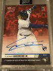 Top Vladimir Guerrero Jr. Rookie Cards and Prospects 30