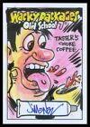 2018 Topps Wacky Packages Go to the Movies Trading Cards 20