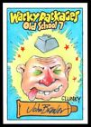 2018 Topps Wacky Packages Go to the Movies Trading Cards 22