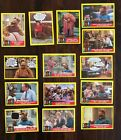 1987 Topps Alf Trading Cards 11