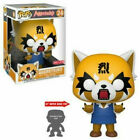 Funko Pop # 24 - ANGRY AGGRETSUKO - 10 INCH Target Exclusive - Sanrio -