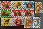 1984 Topps Gremlins Trading Cards 39