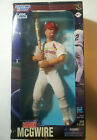 Mark McGwire St Louis Cardinals 12'' Figure Starting Lineup 1998 1999 MLB