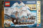 Lego 10210 Pirates Imperial Flagship (Used / Complete)