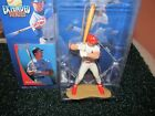 Starting Lineup 1998 extended series Mark McGwire St. Louis Cardinals