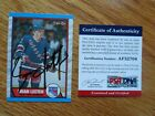 Brian Leetch Cards, Rookie Cards and Autographed Memorabilia Guide 50