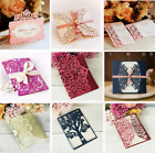 Wedding Invitation Lace Cutting Dies Stencils Scrapbook Embossing Card Craft DIY