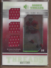 2009 Topps Triple Threads Football Product Review 14