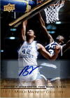 Upper Deck Signs Exclusive Trading Card Deal with Euroleague Basketball 6