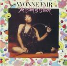 YVONNE FAIR - The Bitch Is Black CD JAPAN UICY-75809 NEW Limited 2013 F/S