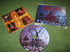 Blood Coven - Blood And Battle (cd) akron / cleveland ohio usa metal