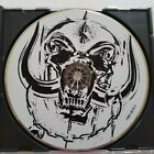R.A.M.O.N.E.S.  Devil I Know by Motorhead 2 Track Promo CD 2006 Santuary