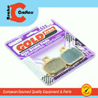 2003 - 2008 MOTO GUZZI V750 IE BREVA REAR S33 CERAMIC CARBON BRAKE PADS - 1 PAIR