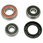 Pivot Works Rear Wheel Bearing Kit for Kawasaki Off-Road Motorcycles