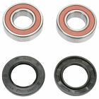Pivot Works Rear Wheel Bearing Kit for Kawasaki On-Off Road Motorcycles