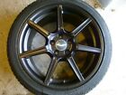 Aston Martin alloy wheels and tyres