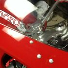 Ducati Sport Classic Paul Smart LE Mirror Block Offs