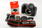 【MINT】CANON EOS 50D 15.1MP Digital SLR Camera Body From JAPAN