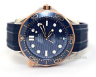 Omega Seamaster Diver 300m Co-Axial Chronometer 210.22.42.20.03.002 Mens Watch