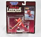 New STARTING LINEUP 1995 Timeless Legends GORDIE HOWE Detroit Red Wings Figure