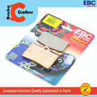 1996 - 1998 LAVERDA 668 GHOST - FRONT EBC HH SINTERED DISC BRAKE PADS - 1 PAIR