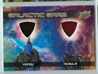 2014 Upper Deck Guardians of the Galaxy Trading Cards 58