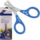 Simply Pets Online Cat Nail Clippers Safe and Easy to Use Professional Stai