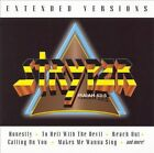 Extended Versions by Stryper (CD, Oct-2006, Sony BMG) New! Sealed!