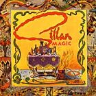 Gillan - Magic CD + 8 bonus tracks